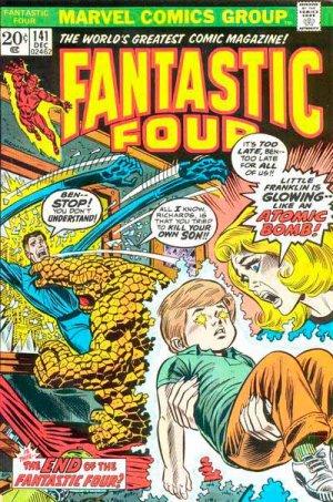 Fantastic Four # 141 Issues V1 (1961 - 1996)