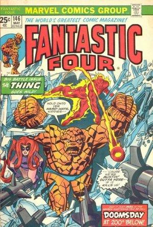 Fantastic Four # 146 Issues V1 (1961 - 1996)