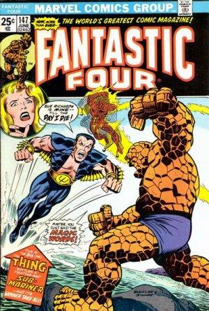 Fantastic Four # 147 Issues V1 (1961 - 1996)