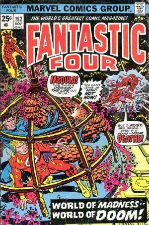 Fantastic Four # 152 Issues V1 (1961 - 1996)