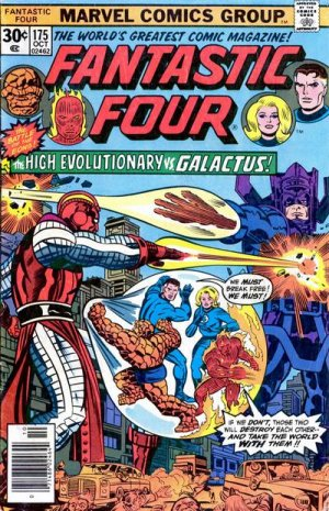 Fantastic Four # 175 Issues V1 (1961 - 1996)