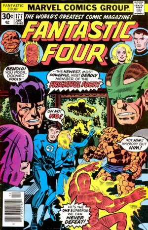 Fantastic Four # 177 Issues V1 (1961 - 1996)