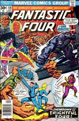 Fantastic Four # 178 Issues V1 (1961 - 1996)