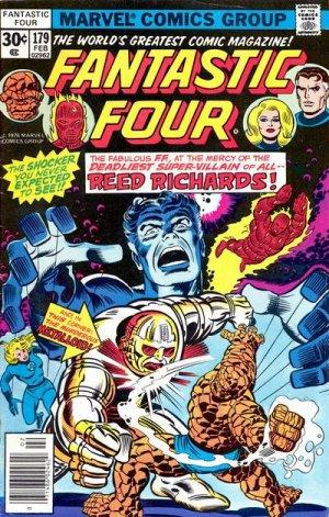 Fantastic Four # 179 Issues V1 (1961 - 1996)