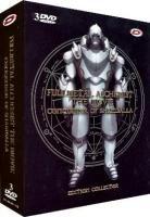 Fullmetal Alchemist - Film 1 - Conqueror of Shamballa
