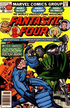 Fantastic Four # 200 Issues V1 (1961 - 1996)