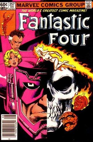 Fantastic Four T.257
