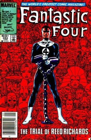 Fantastic Four T.262