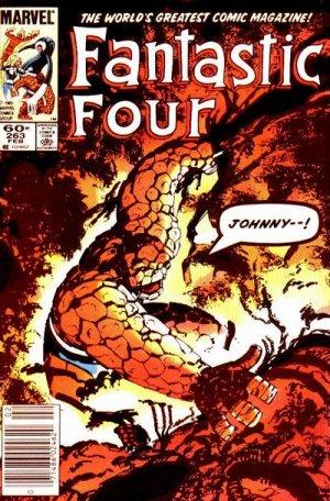 Fantastic Four T.263