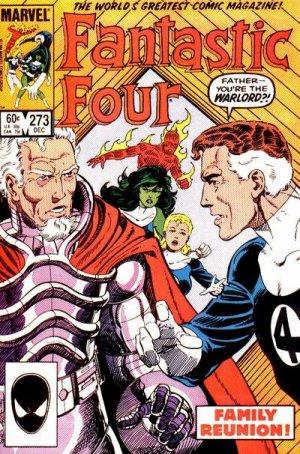 Fantastic Four T.273