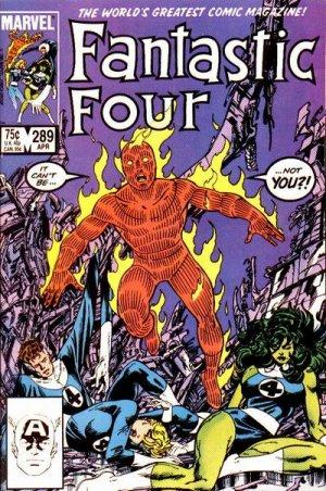 Fantastic Four T.289