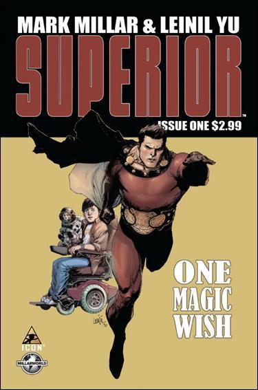 Superior 1 - One magic wish