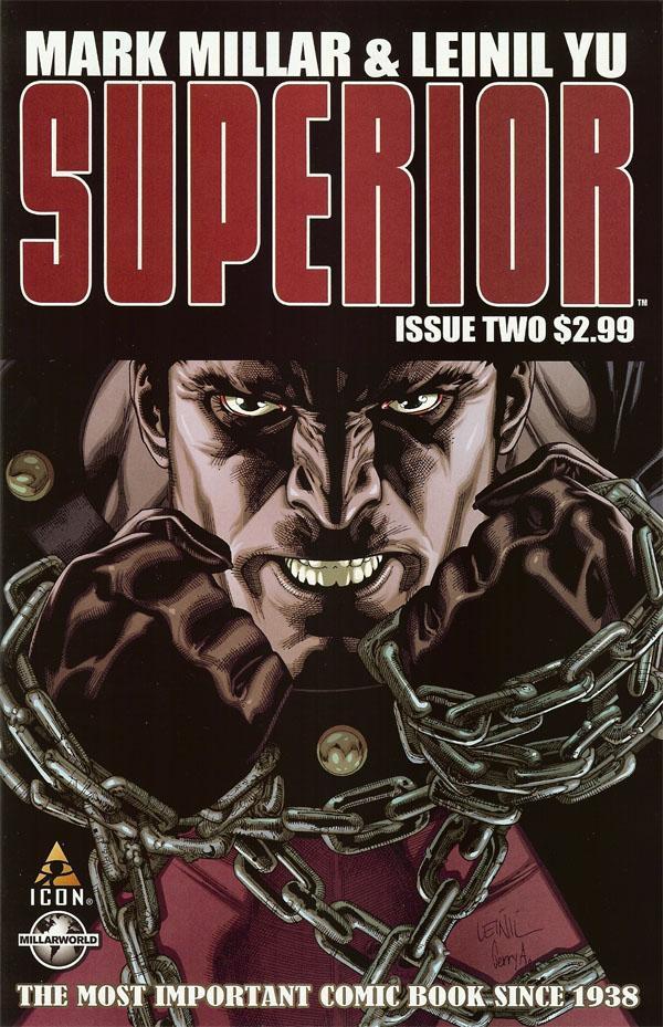 Superior 2 - #2
