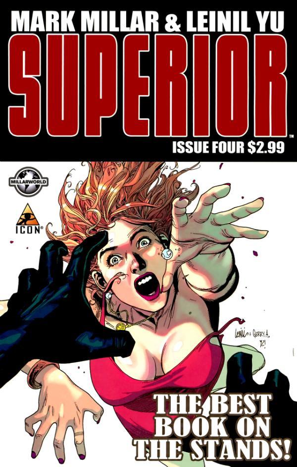 Superior 4 - #4