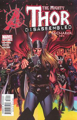 Thor 82 - Ragnarok, Part the Third