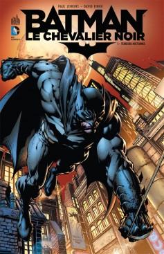 Batman - The Dark Knight 1 - Terreurs nocturnes