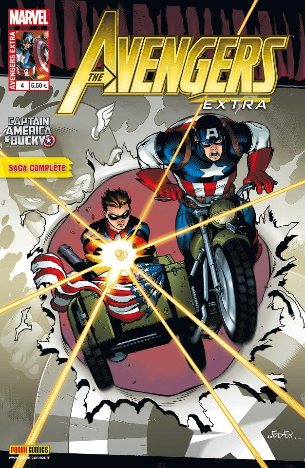 Avengers Extra 4 - 4