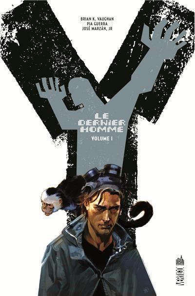 Y Le Dernier Homme 1 - Volume 1