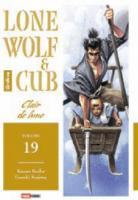 Lone Wolf & Cub 19