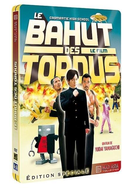 Le Bahut des Tordus  -  Live 0