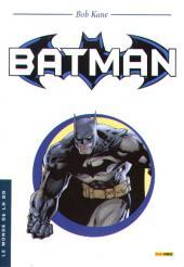 Batman 1 - Le monde de la BD : Batman