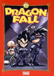 Dragon Fall 9