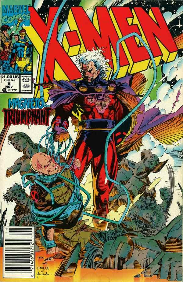 X-Men 2 - Firestorm