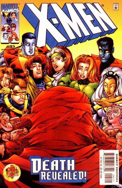 X-Men 95 - Do Unto Others