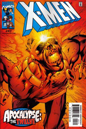 X-Men 97 - The End of the World as We Know It Part Two