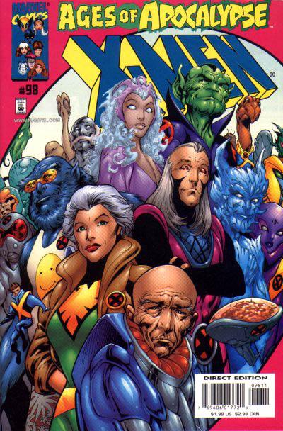 X-Men 98 - First & Last, Part 2