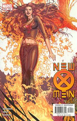 New X-Men 134 - Kid Omega