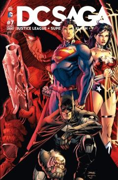DC Saga 7 - 7