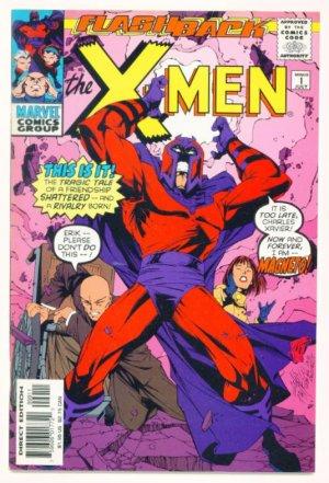 X-Men -1 - X-Men -1 (minus one)