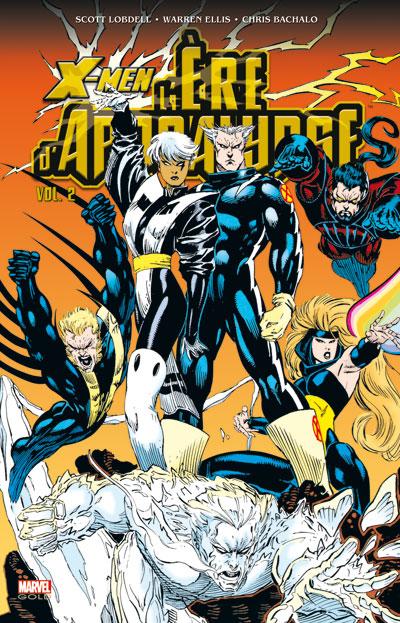 X-Men - L'Ère d'Apocalypse 2 - 2