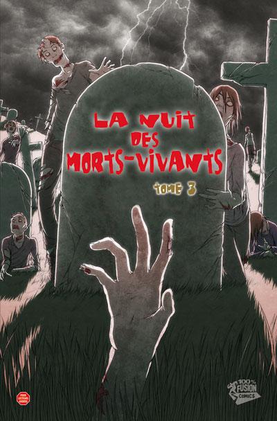 La Nuit des Morts-Vivants 3 - 3