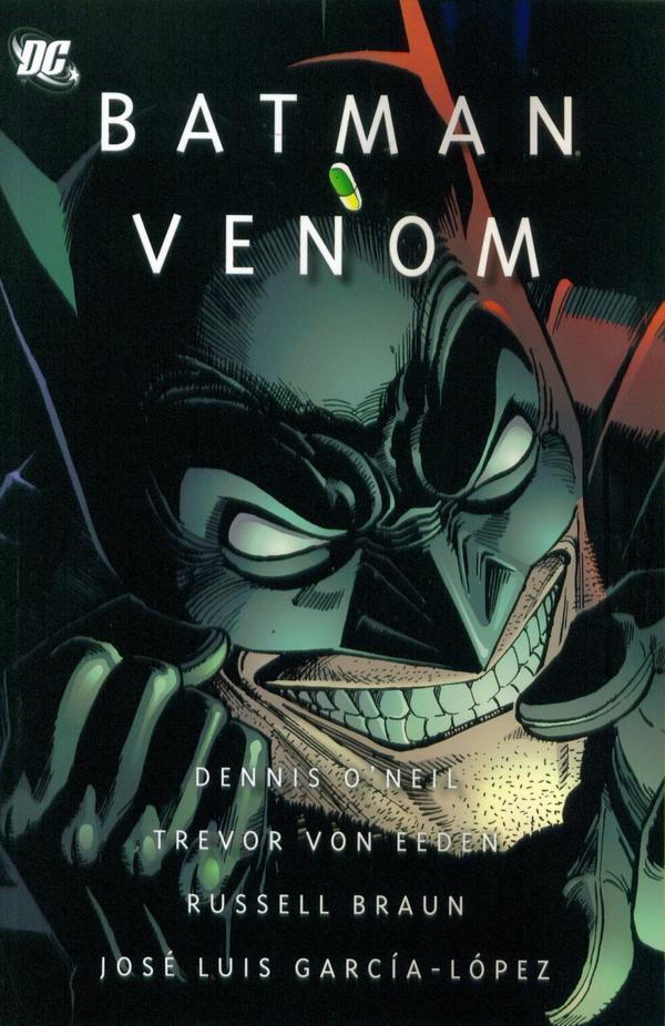 Batman - Venom 1 - Venom