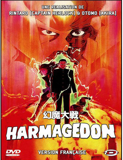 Harmagedon 1