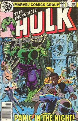 The Incredible Hulk 231 - Prelude!