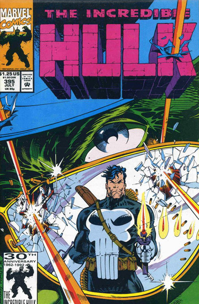 The Incredible Hulk 395 - Return to Vegas
