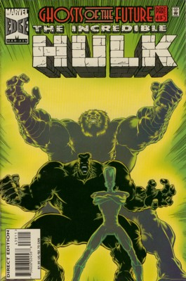 The Incredible Hulk 439 - Scapegoat