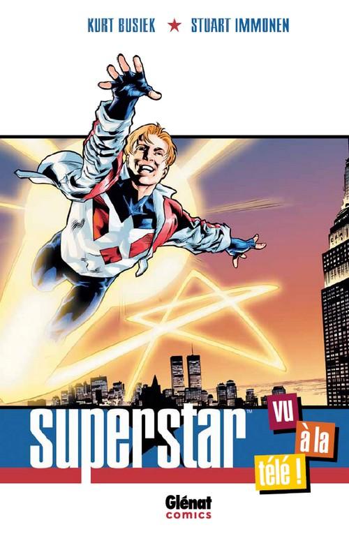 Superstar 1 - Superstar