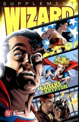 Superman 1 - Bons baisers de Krypton
