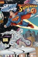 Silver Surfer / Superman 1 - #1