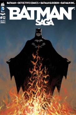 Batman Saga 12 - 12