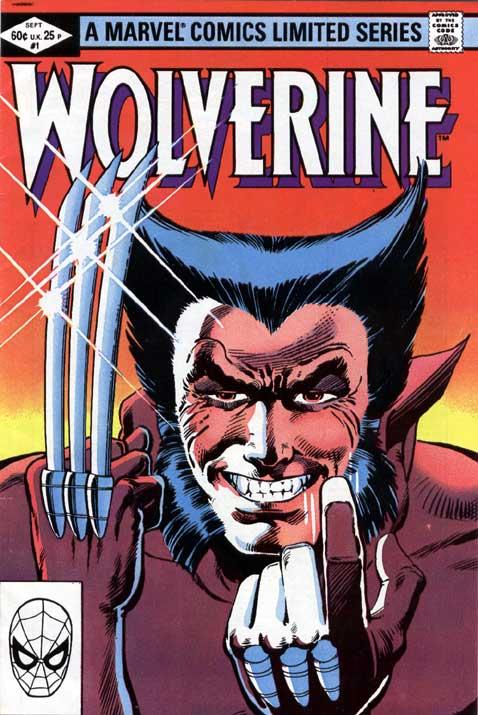 Wolverine 1 - I'm Wolverine