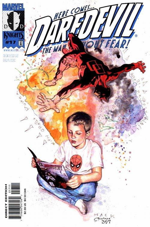 Daredevil 17 - Wake Up: Part 2