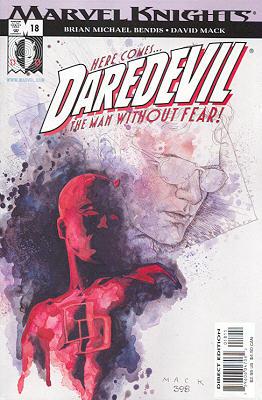 Daredevil 18 - Wake Up: Part 3