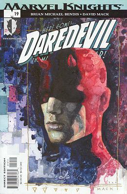 Daredevil 19 - Wake Up: Part 4