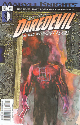 Daredevil 23 - Playing to the Camera, Part 4: Making Offers