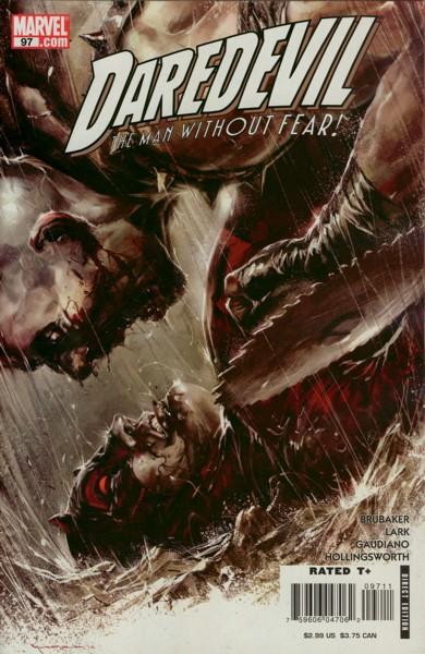 Daredevil 97 - To the Devil, His Due: Part 3